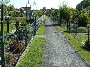 Asternweg